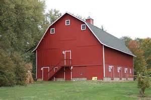 Barn In Gribble Barn 2013 Iowa Barn Foundation Tour