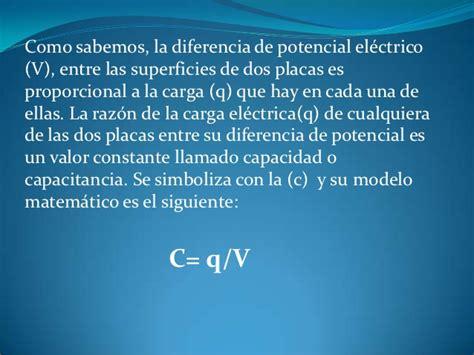 que es un inductor y un capacitor que es un capacitor fisica 2 28 images capacitores f 237 sica c espol ต วเก บประจ