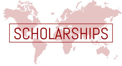 Mba Grants And Scholarships For Minorities by Scholarships For Scholarshipscom Scholarships For