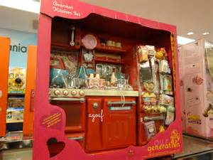 american doll kitchen set american doll kitchen set by our generation hd