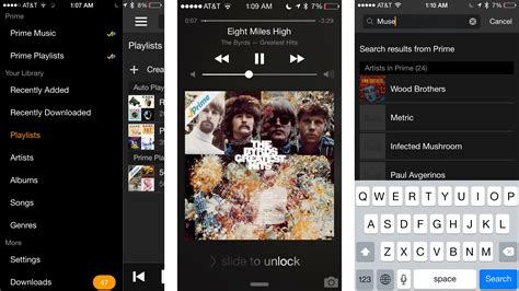 amazon music download amazon prime music now has a mobile app too