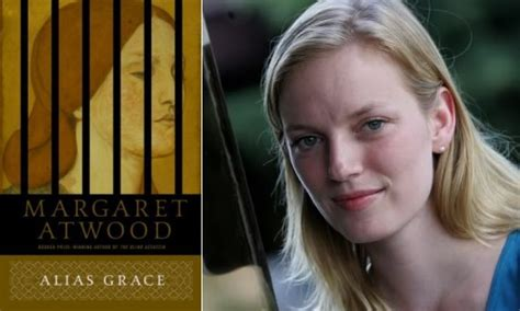 sarah polley the handmaid s tale margaret atwood