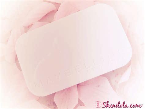 Maybelline White Fresh White Uv Cake Powder In Medium review maybelline white superfresh lasting uv cake powder spf34 pa shini lola