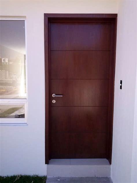 imagenes de puertas minimalistas foto puertas de todo en madera san martin 26751
