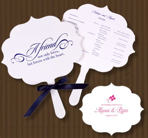 palm fans wedding favors flourish program fans 25 pcs palm and bamboo fans