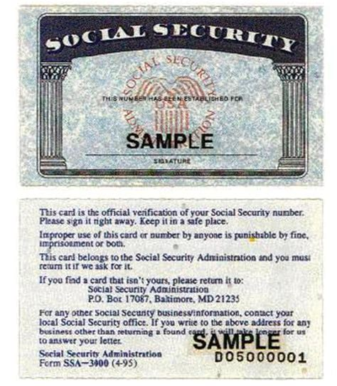 back of social security card template noncitizens worker guide 2 citizen status