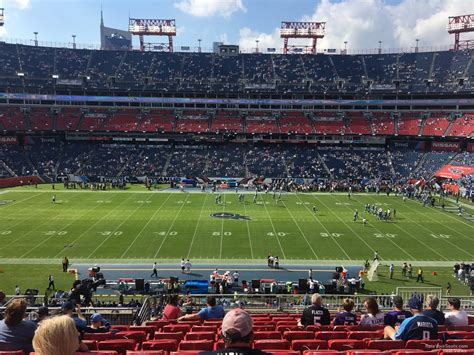 section 212 a 5 a nissan stadium section 212 tennessee titans