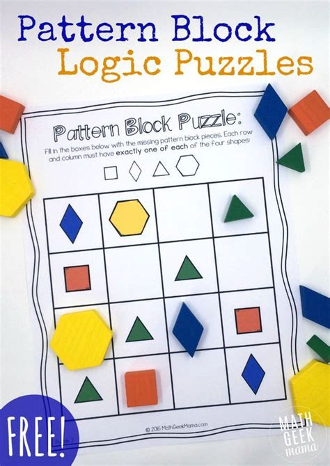 games using pattern blocks 99 best images about pattern blocks on pinterest math