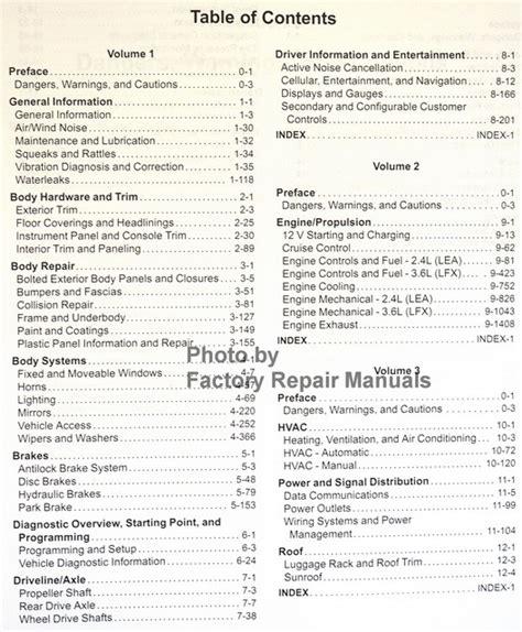 chevrolet equinox service repair manual download info 2014 chevy equinox gmc terrain factory service manual set original shop repair factory repair