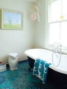 Pink And Grey Bathroom » New Home Design