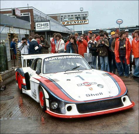 Porsche Moby Dick by Porsche 935 Moby Dick Rlmf