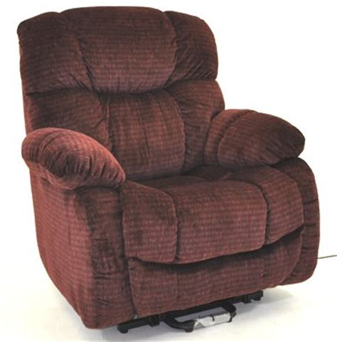 Med Lift Chair by Med Lift 59 Series Liftchair