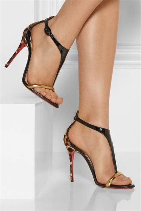 christian high heels 101 stunning high heel shoes from style estate