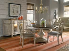 Kitchen Table Chandeliers Old Style Cream Dining Set Round Dining Room Table Sets