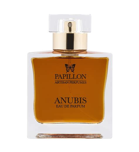 When The Perfume Gods A Door They Openan 2 by Class Act Review Papillon Artisan Perfumes Anubis