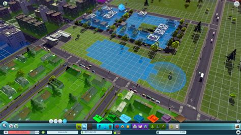 Office Zone Cities Skylines Incoming 2015 Cities Skylines