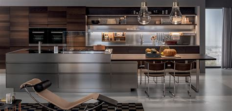 arclinea kitchen convivium products arclinea