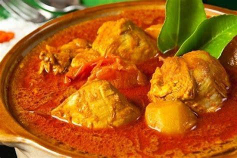 resep gulai kacang merah resep masakan indonesia