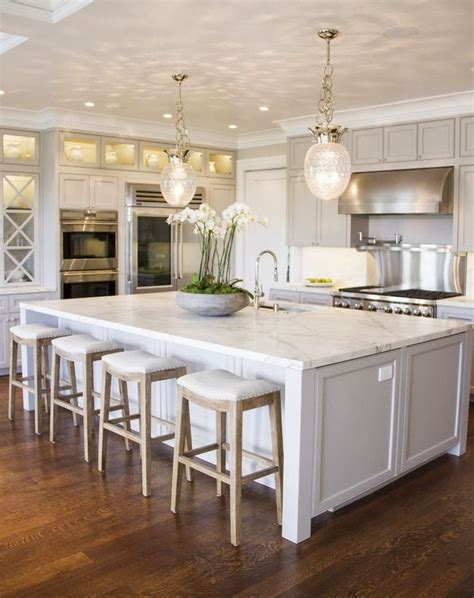 big kitchen island ideas extra large kitchen island kenangorgun com