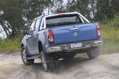 holden car truck holden colorado truck colorado 7 suv updated for the