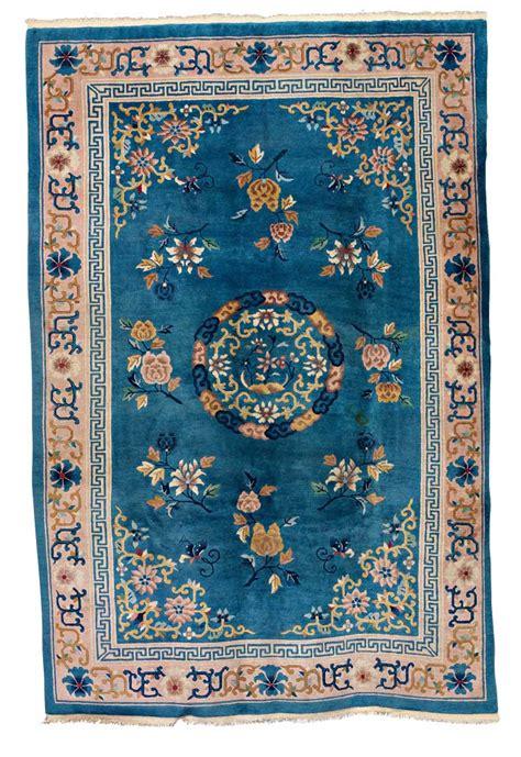 teppich auktion peking teppich 119teppiche auktionshaus zeller int