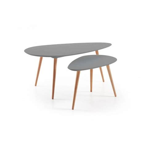 Table Basse Gigogne But by Table Basse Gigogne Grise Surf Gris Mycreationdesign