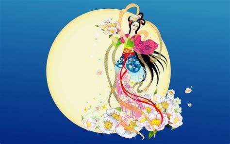 The Moon Chang E mid autumn festival the time to eat mooncakes china tour advisors