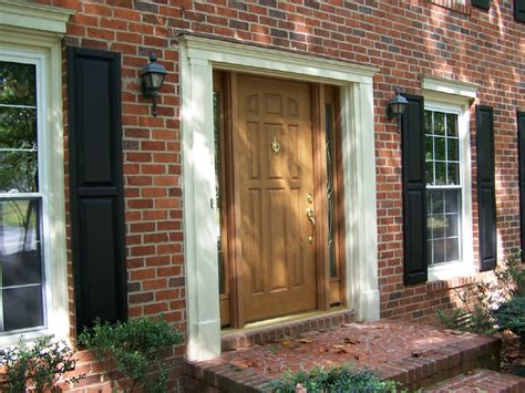 Fiberglass Exterior Door Manufacturers Welcome Style And Value Entry Door Style Guide Homeyou