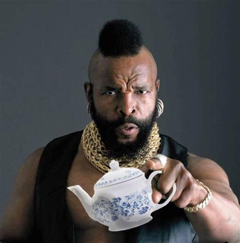 Mr Tea Mr Teh mr tea tea yes strong milk no sugar