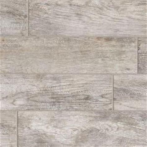marazzi montagna dapple gray 6 in x 24 in glazed porcelain floor and wall tile ulm7 at the
