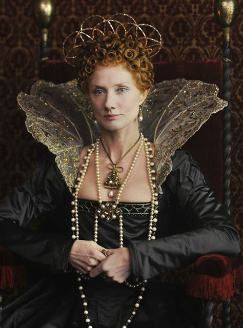 film queen england joely richardson as elizabeth i tudor history photo