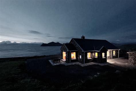 irland haus irland haus auf valentia island ring of kerry foto