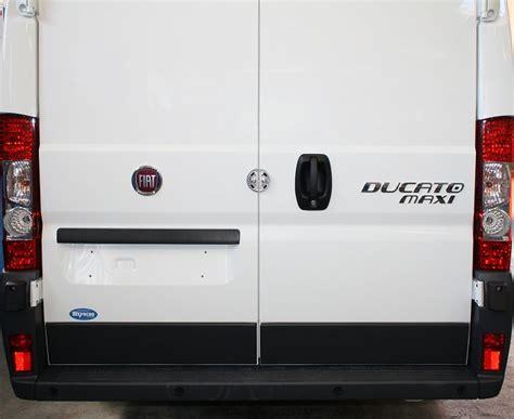 scaffali per furgoni prezzi allestimento con scaffali usati per fiat ducato