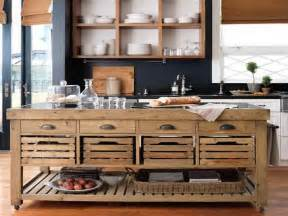 How To Build A Movable Kitchen Island Kitchen Island Ideas Modern Magazin