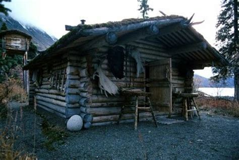Log Cabin Documentary by Quot Alone In The Wilderness Quot Proenneke S Cabin
