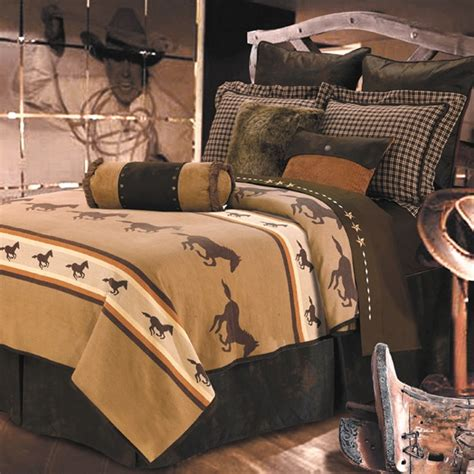 horse bedroom set 1000 images about western decorating on pinterest