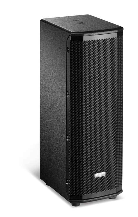 Alcatroz X Audio 2 1 Reflect Bass Speaker fbt ventis 206 a 2 way bass reflex active speaker 2x6 5 1 700wrms 200wrms