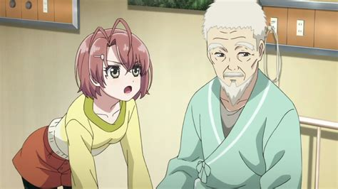 5 Anime To With Your Grandparents by Haruchika Episode 5 Finding The Elephant S Breath