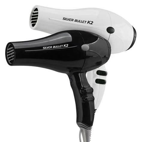 Hair Dryer Glalm silver bullet k2 hair dryer black i