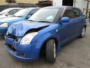 Suzuki Wreckers Sydney 187 Suzuki Ez 1 5i A Blue Wrecking In Sydney