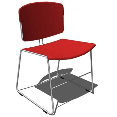 vintage steelcase max stacker chairs steel chairs max steelcase think office chair