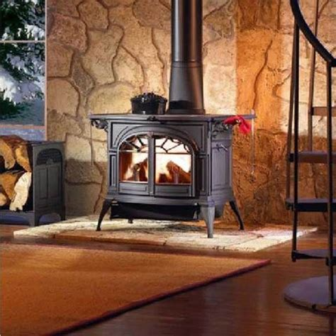 Stove Center Warm Stove And Fireplaces On