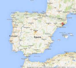 Map Of Barcelona Spain by Barcelona The Gaudi S City World Easy Guides