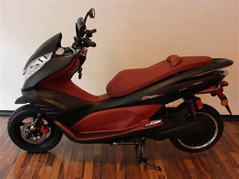 Elektro Motorrad 11kw by Elektromotorrad Rst6 4000 Watt 80km H
