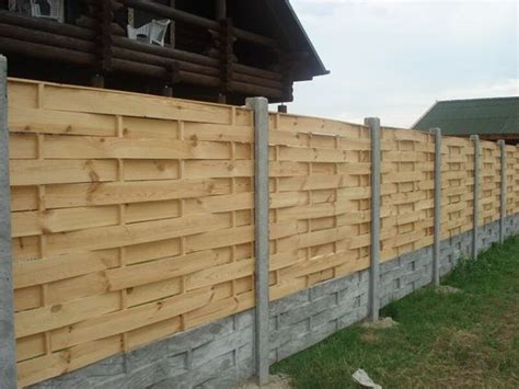 stylish functional fence system   home