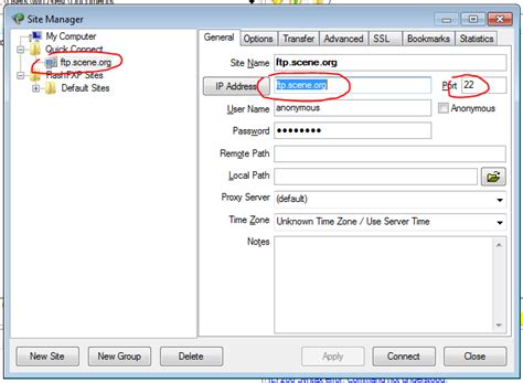 Ip Address And Port Number Finder How To Recover Flashfxp Passwords Step By Step Guide