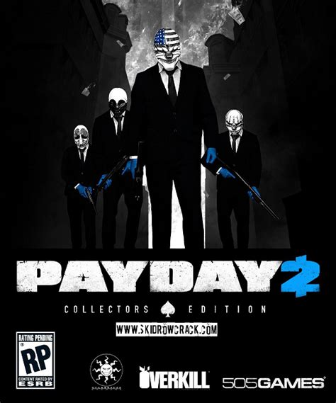 Payday 2 Criminal Record Payday 2 Career Criminal Edition Complete Pack Free