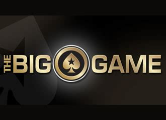 the big game pokerstars tv pokerstars introduces high stakes cash tv show part time