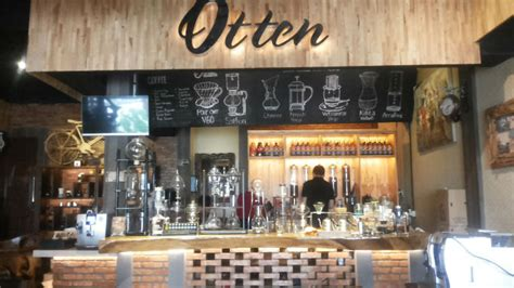 Otten Coffee state of tech startup ecosystem in medan