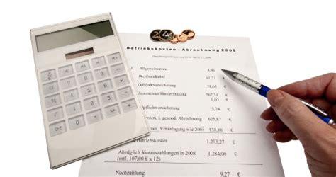 wann betriebskostenabrechnung betriebskosten bei gemischter nutzung vermieter k 246 nnen